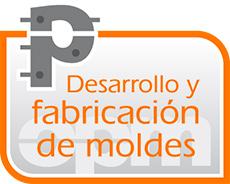Desarrollo y fabricación de moldes